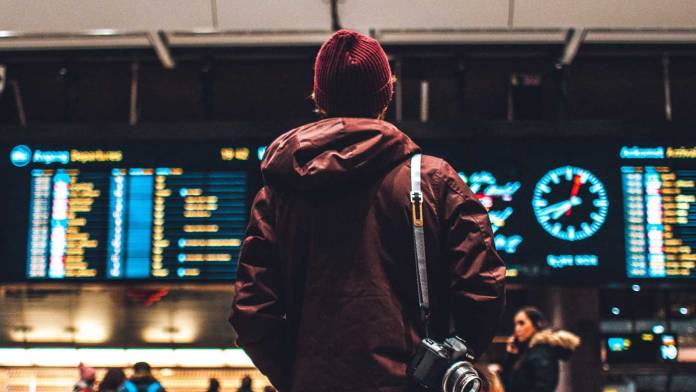 5 Tips for Travelling with your Gear