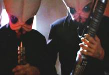 Star Wars' cantina scene used as an example for diegetic sound