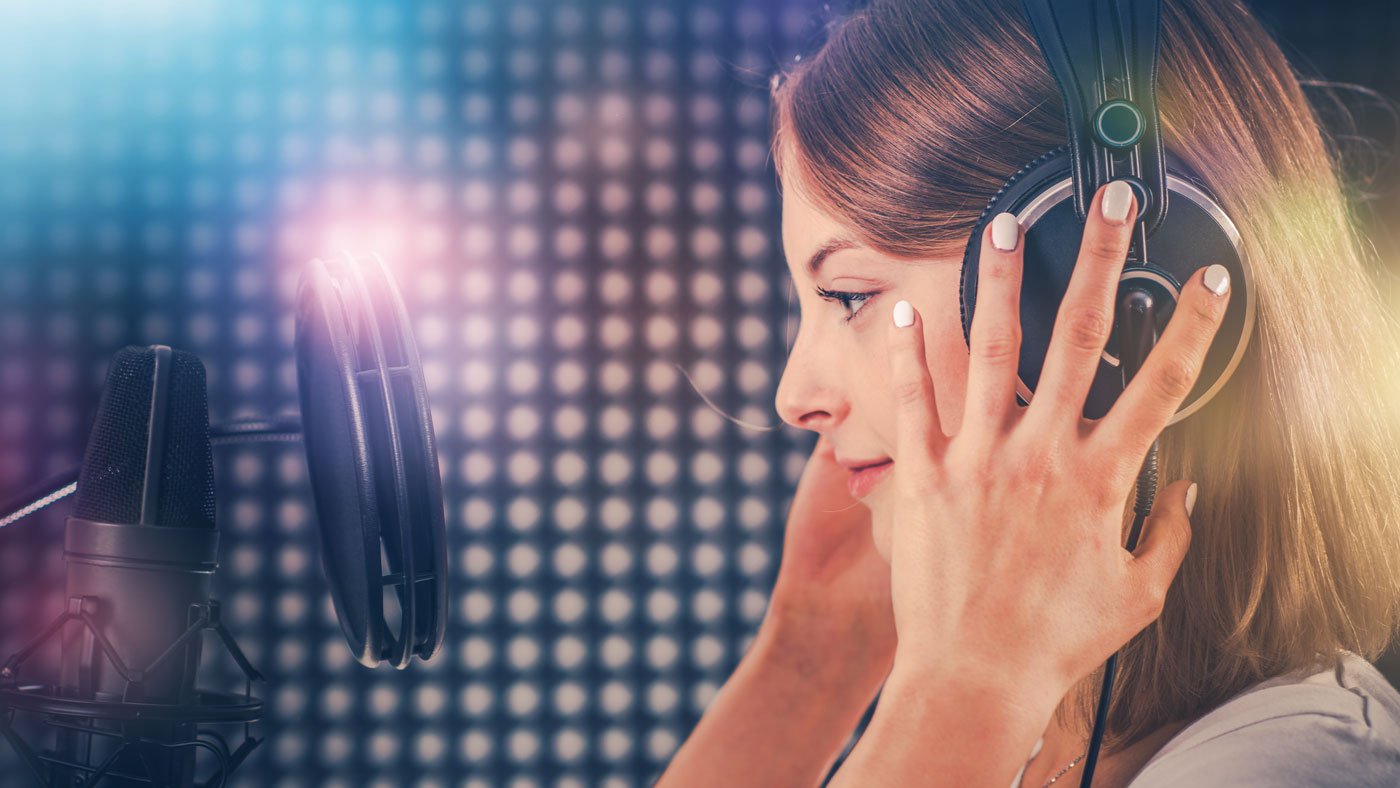 10 Ways To Build Your Voice-Over Skills - Videomaker