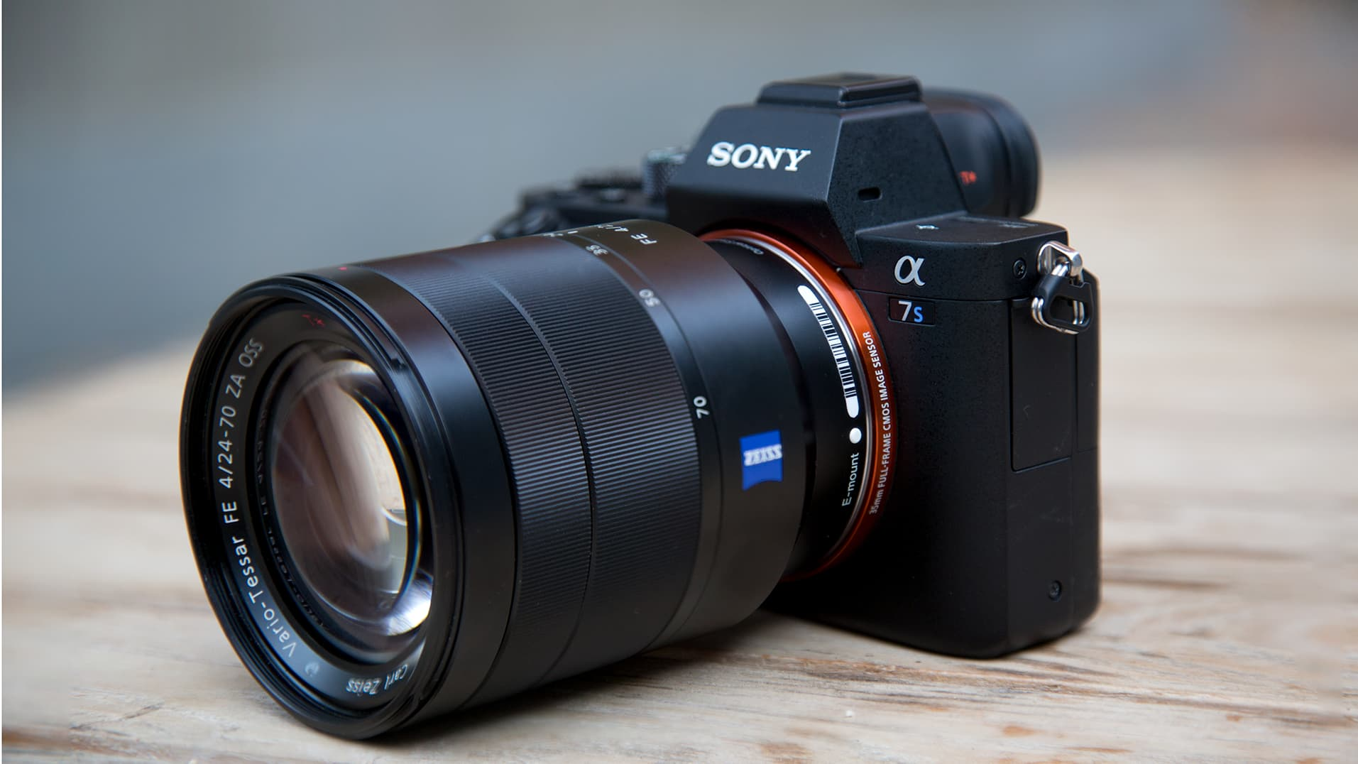 Sony a7S II Review - Videomaker