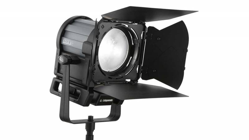 Litepanels Sola 6+