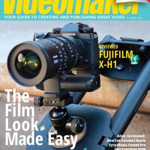 October 2018 Magazine