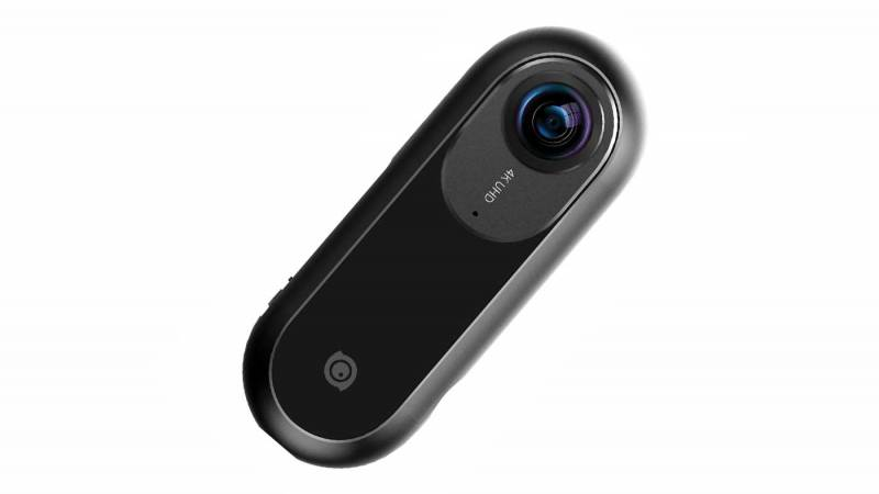 The best 360 cameras available — 2019 - Videomaker