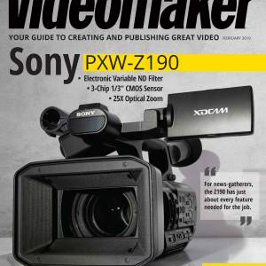 Videomaker Magazine Digital Edition 2019