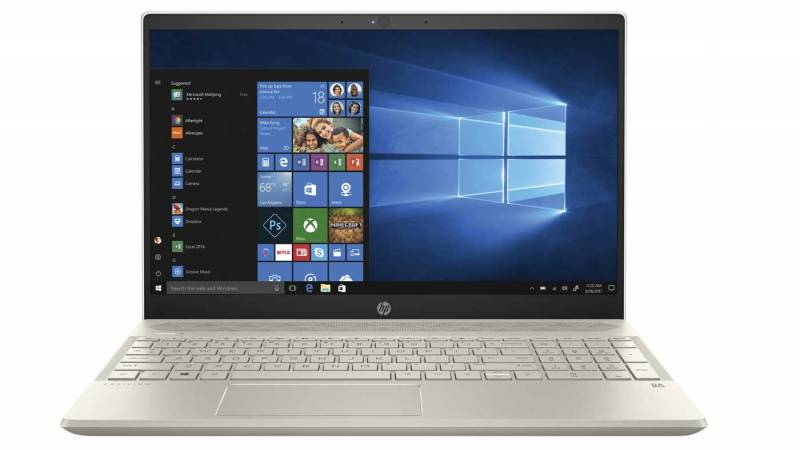 HP Pavilion 15z Touch