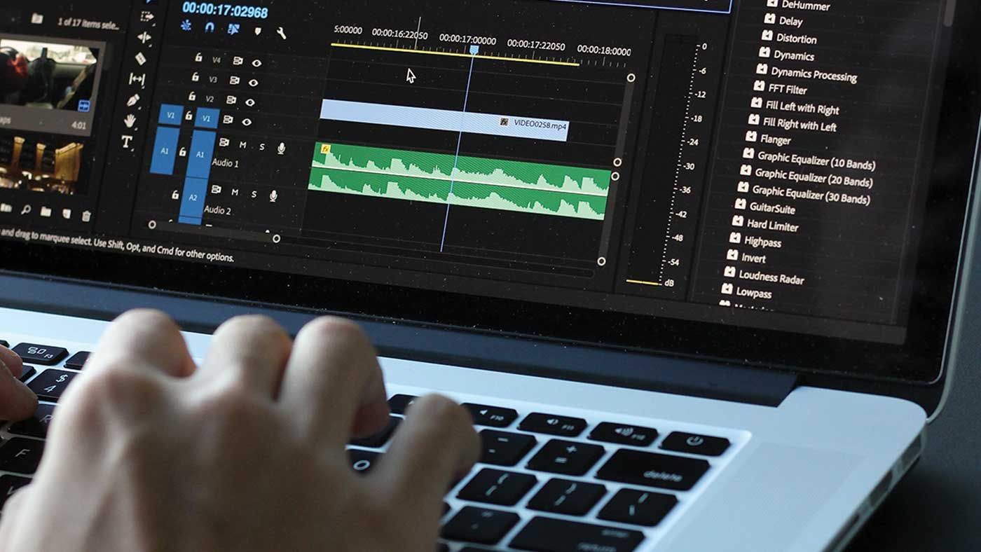 How to choose the right computer for video editing: 4 key specs to check - Videomaker