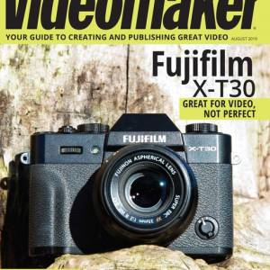 Videomaker Magazine Digital Edition - August 2019