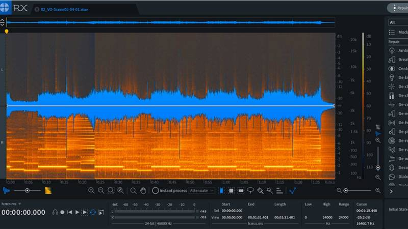 Best Spectrum Analyzer Mac