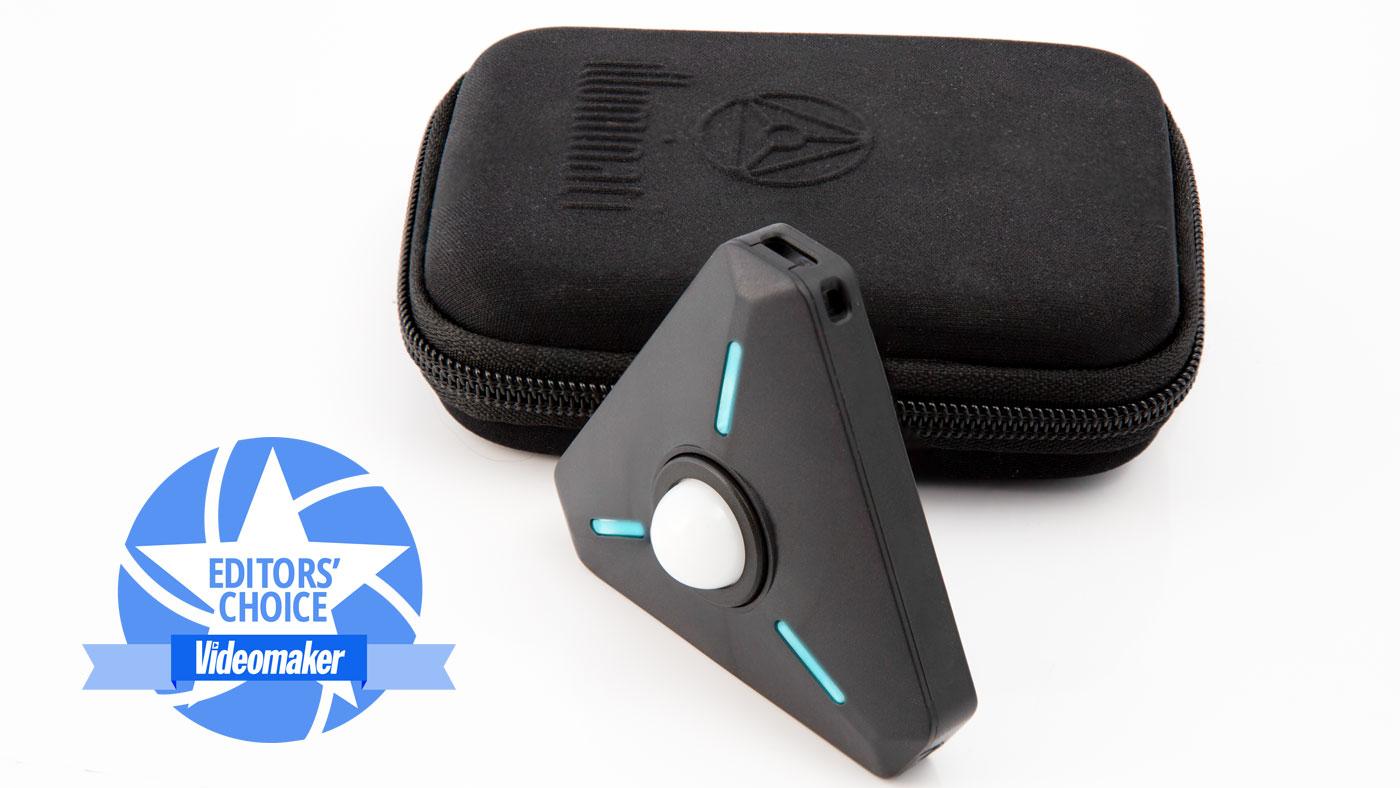 Review: Illuminati Wireless Light and Color Meter - Videomaker