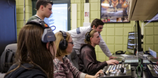 NewTek's TriCaster Helped this Penn-Trafford Video Class Become an Emmy-Nominated Live News Team