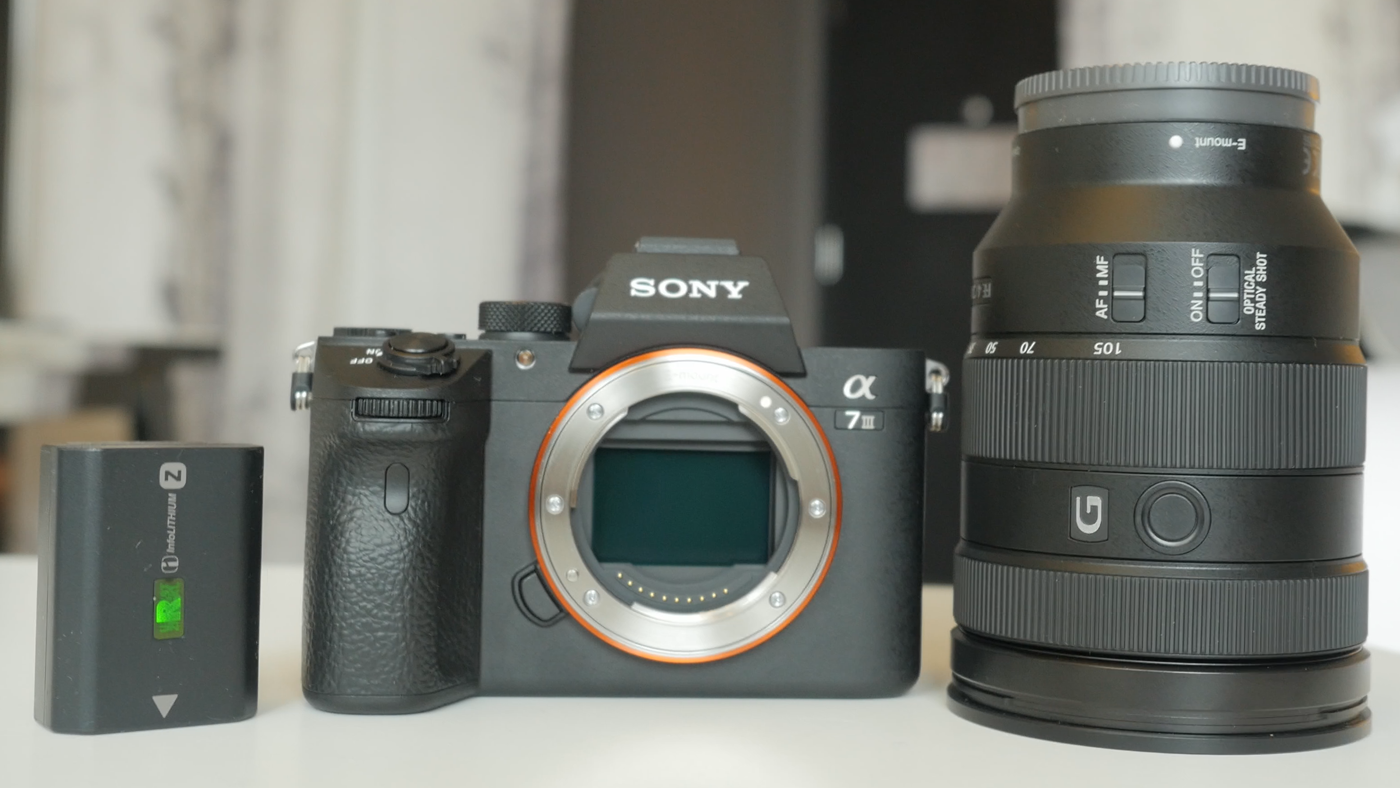 Review: Sony a7 III Puts Full Frame 4K within Reach - Videomaker