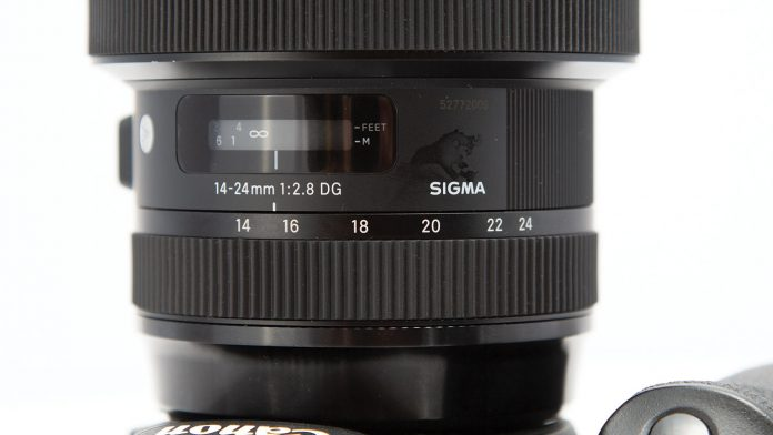Sigma has made it hard to choose other lenses through the value they offer and the high standard of build quality.