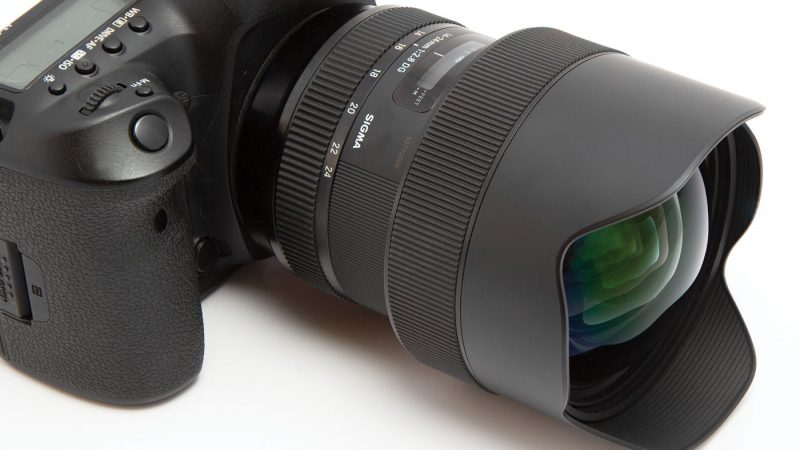 The 14-24mm f/2.8 DG HSM Art is exactly what you would expect — a solid lens at an affordable price.