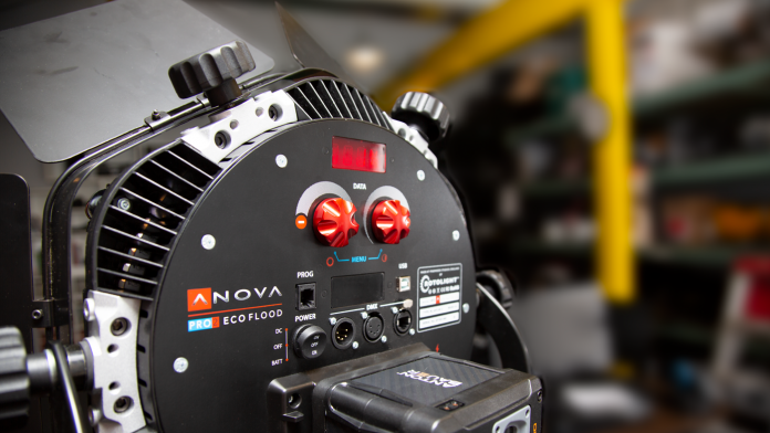 If you want a swiss army knife for a light, you should consider the Rotolight Anova PRO 2.