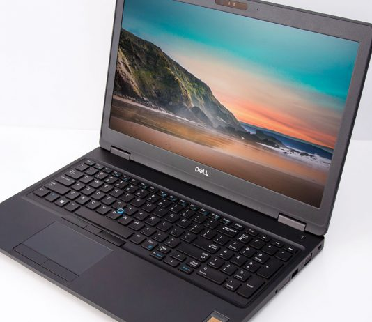 The 3530 is a great mobile workstation that gets the work done.