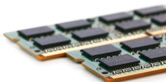 Random Access Memory, or RAM, is the primary memory used by your computer and is responsible for loading the operating system and running programs.