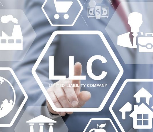 """Adding """"LLC"""" to the end of your business name can also give your company some additional credibility."""