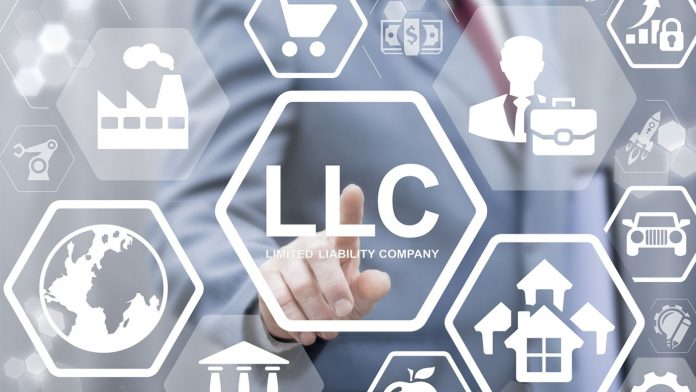 "Adding ""LLC"" to the end of your business name can also give your company some additional credibility."