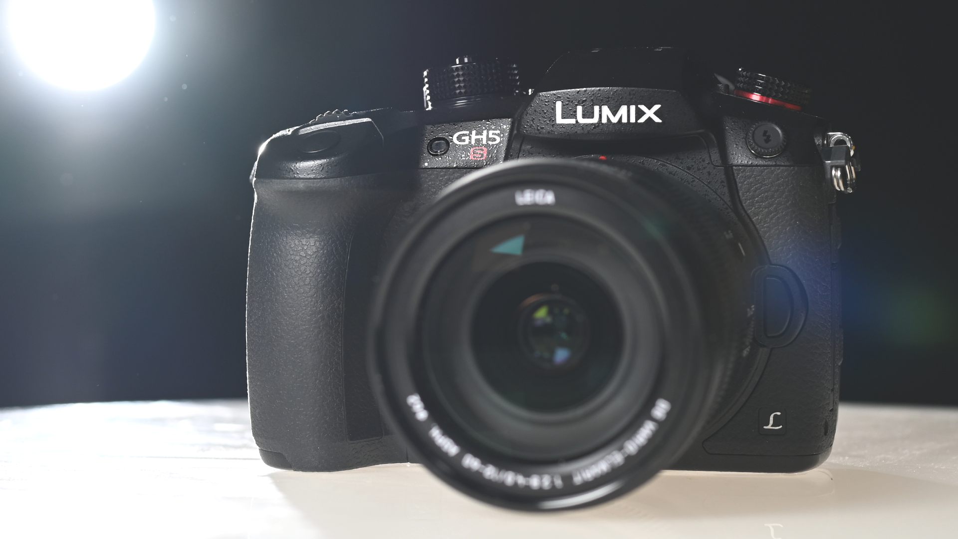 Griffin Hammond Explains Why the GH5s is His Cinematic Shooter
