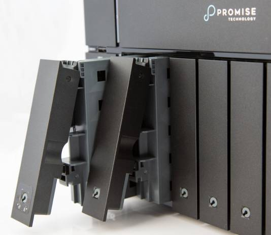 Promise Atlas S8+