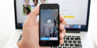 "Vimeo can publish directly to LinkedIn through the ""Publish to Social"" feature"