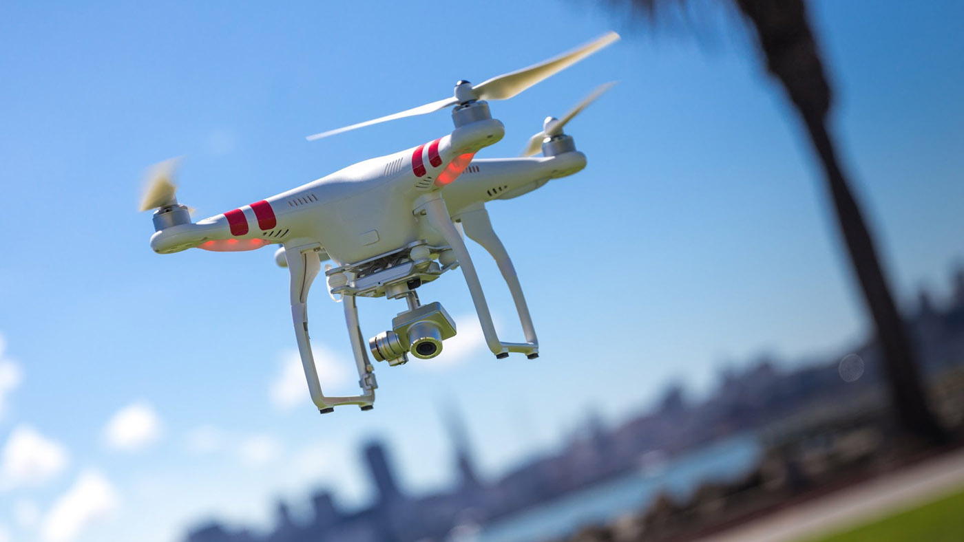 DJI upgrades geofencing and trades AirMap for PrecisionHawk