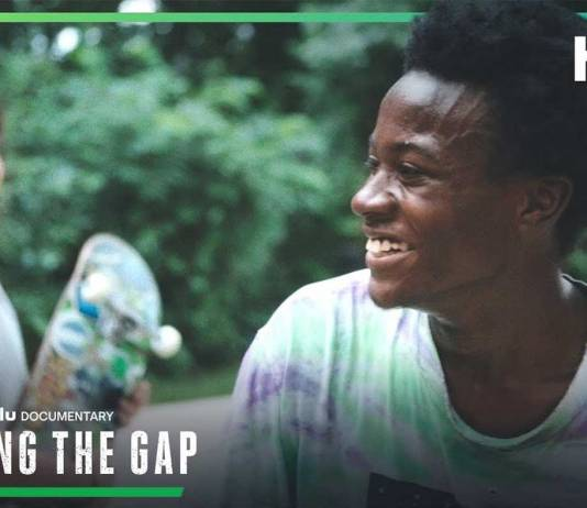 Minding the Gap (2018) Thumbnail image