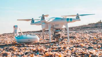 Drone Buyer's Guide
