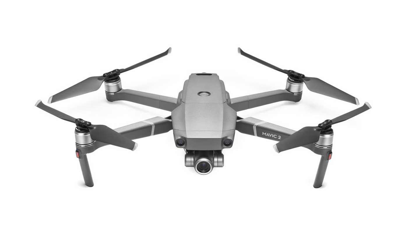 The best drones for aerial video — 2019 - Videomaker