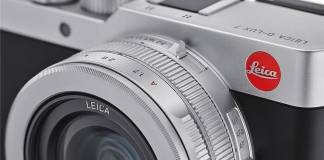 Leica's announced the D-Lux 7 compact camera