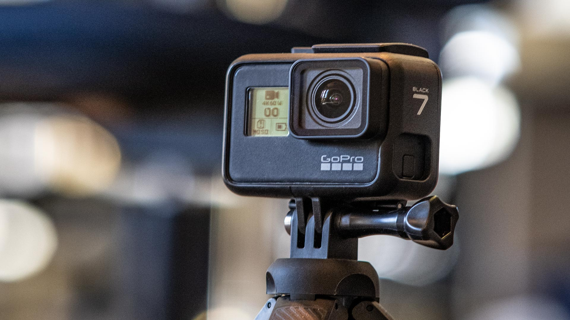GoPro HERO7 Black review: The stable action camera - Videomaker
