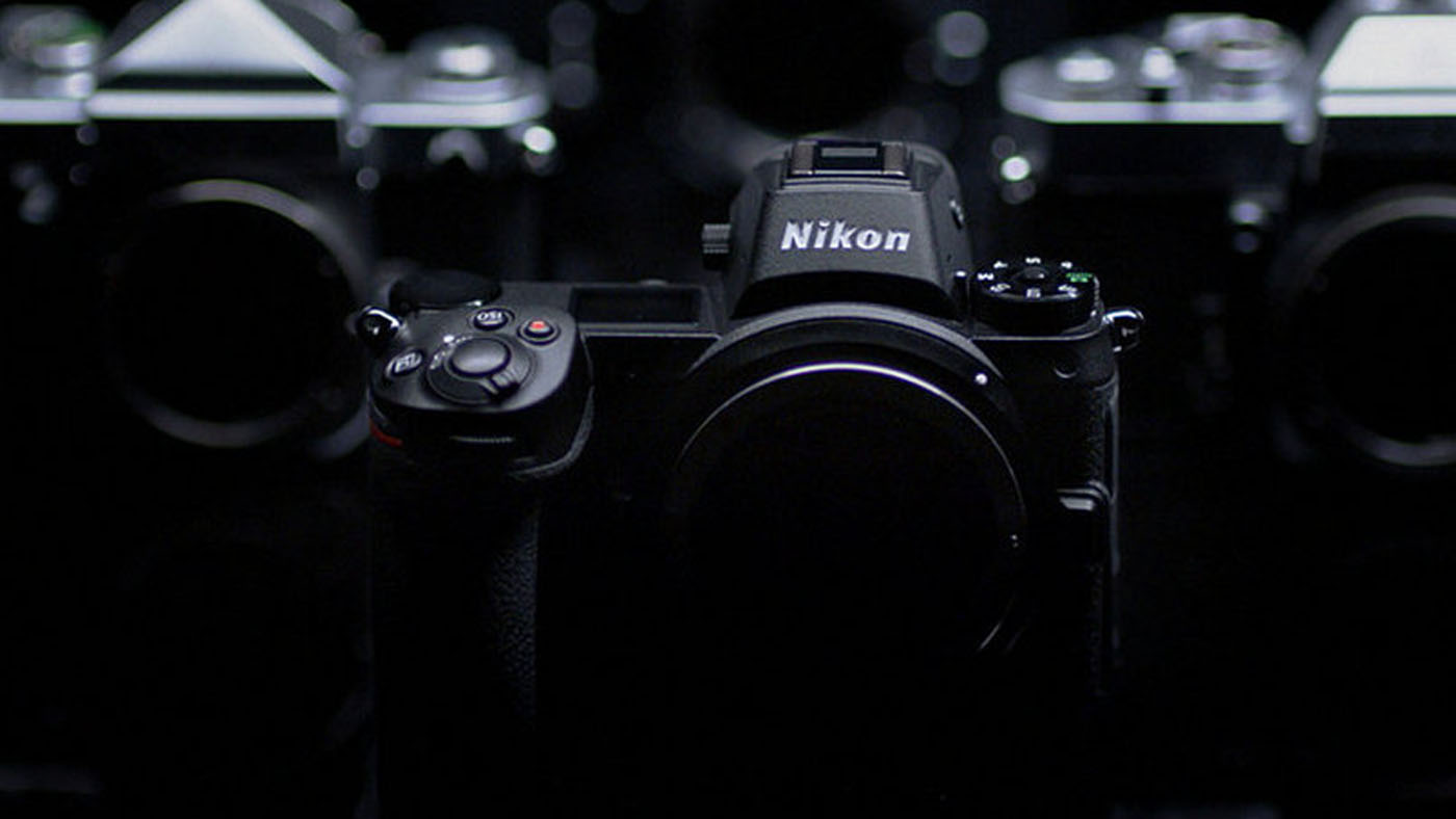 Is Nikon's Z6 video footage actually better than the Z7's
