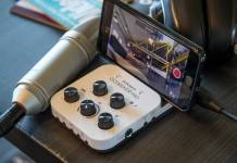 Review: Zoom F1 Delivers Flexible, Pocket-sized Audio