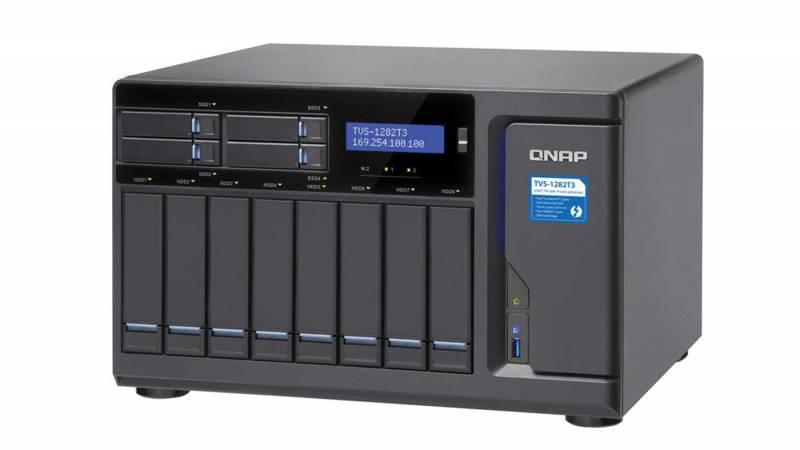 QNAP TVS-1282ST3
