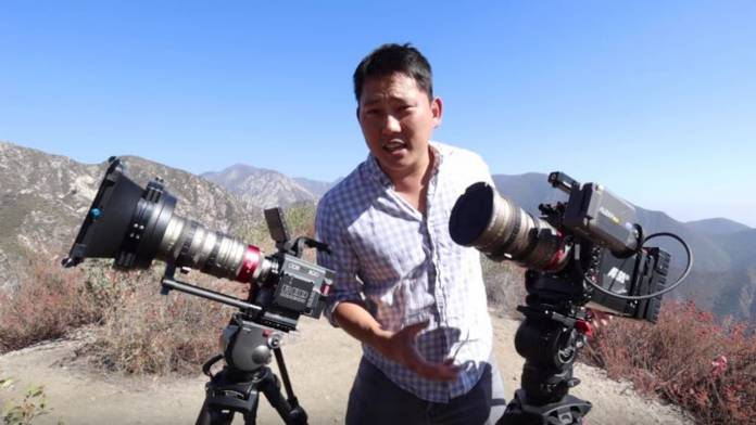 Potato Jet sees if RED or Arri make the better cinema camera