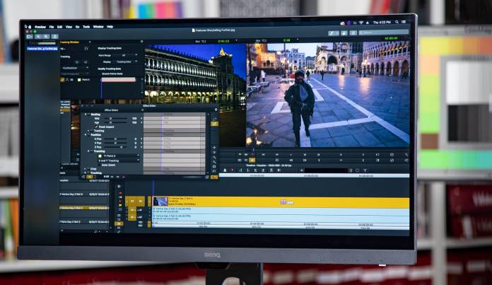 Avid Media Composer review: Now for individual editors