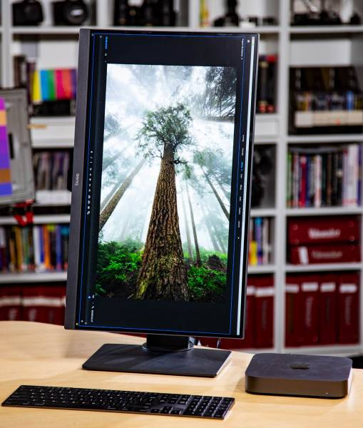 BenQ PD2700U Designer monitor review: Just what you need
