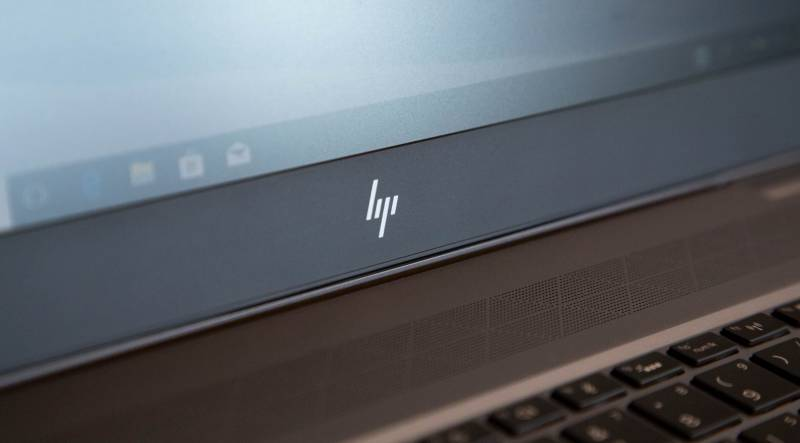 HP ZBook Studio G5 review: A stylish laptop with performance