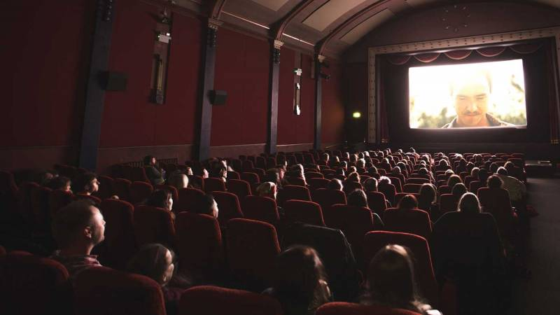 A high-profile festival screening can sometimes draw the attention of Netflix, but even if it doesn't, festivals can still be a great place to grow your filmmaking network.