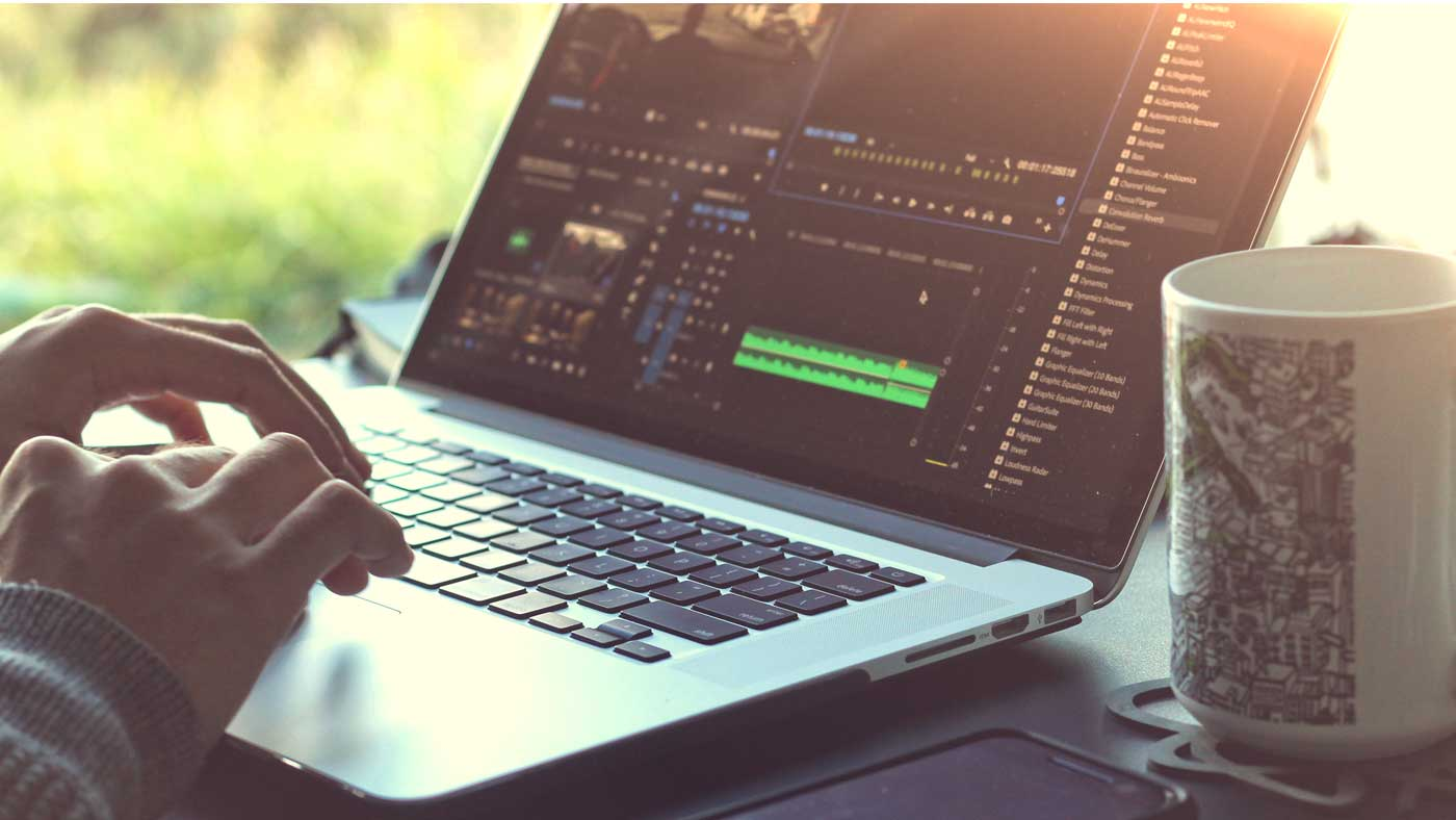 The best video editing software — 2019 - Videomaker