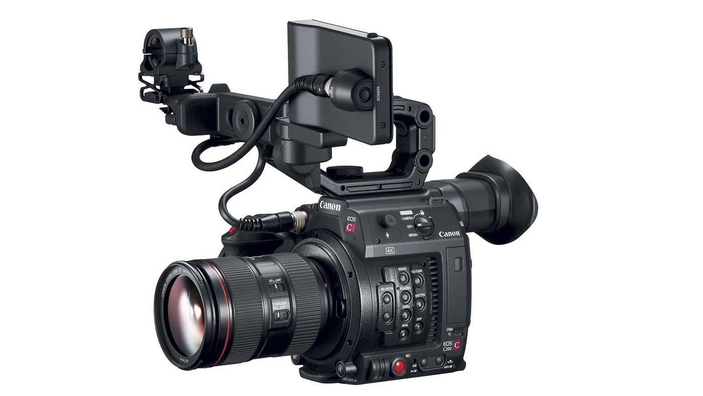 Best cinema cameras — 2019 - Videomaker