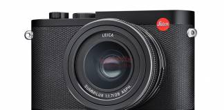 Leaked photo of Leica Q2
