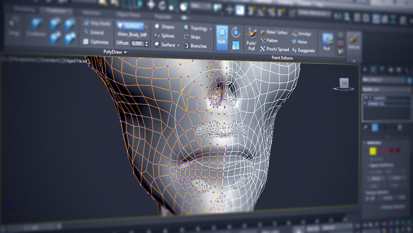 Autodesk revamps 3ds Max 2020 with faster playback - Videomaker