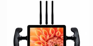 SmallHD Focus 7 Bolt