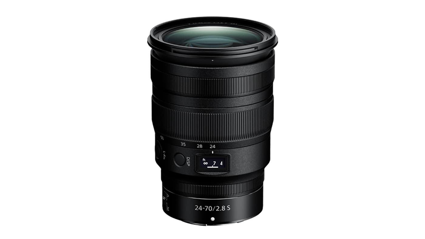 Nikon 24-70MM F/2.8 S