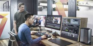 Blackmagic Design has announced the 16th installment of DaVinci Resolve