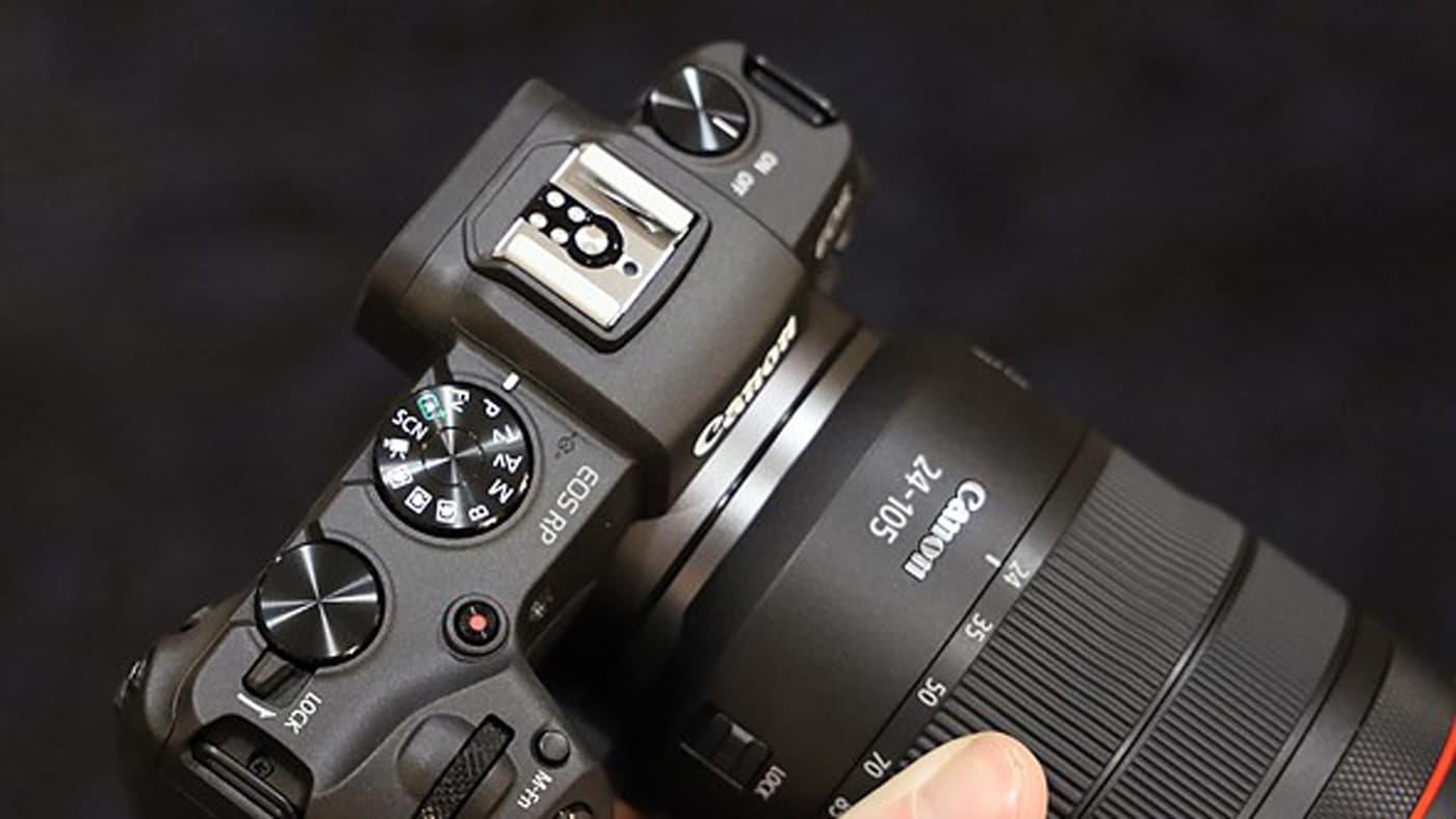Canon's making a cheap mirrorless camera under $1,300? - Videomaker