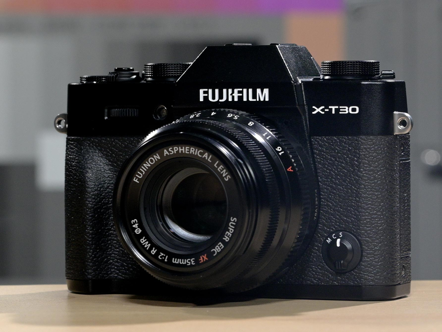 Fujifilm X-T30 review: Great for video, not perfect - Videomaker