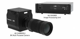 Panasonic AK-SHB800GJ