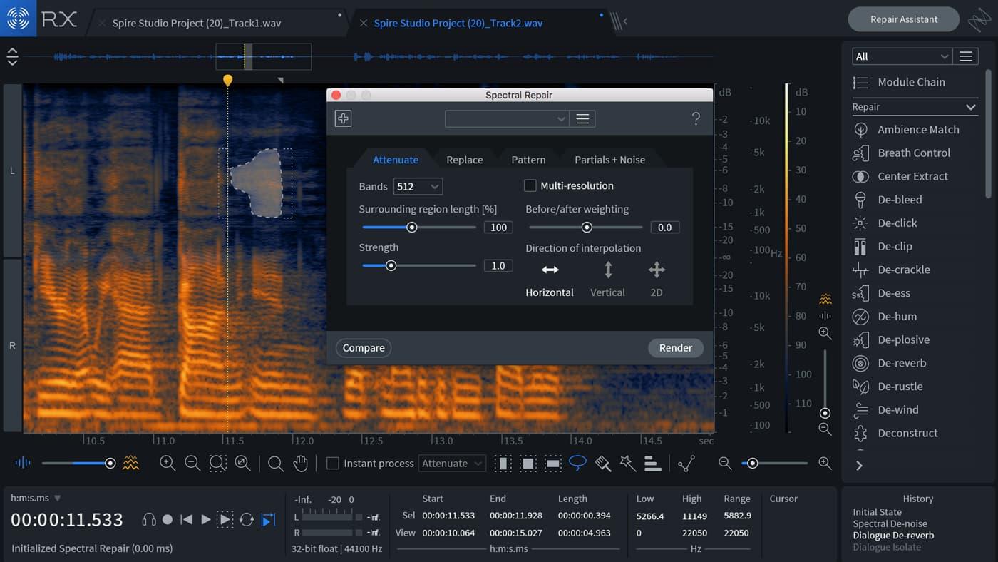 iZotope acquires Exponential Audio - Videomaker